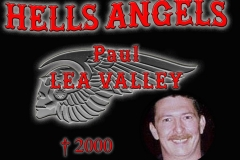 paul lea valley 2000