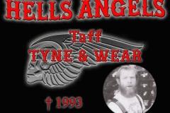 taff tyne and wear 1993