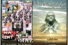 Dr Maz Harris 10th memorial Hells Angels MC Kent (2)