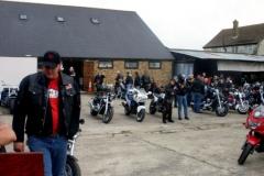 Dr Maz Harris 10th memorial Hells Angels MC Kent (7)