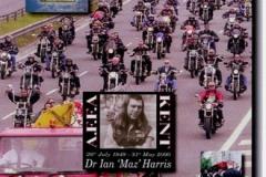 Dr Maz Harris Funeral Hells Angels MC Kent (3)