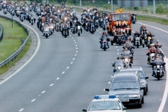 Dr Maz Harris Funeral Hells Angels MC Kent (6)
