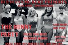 Red Devils MC Kent Bunny party 13.04.2019